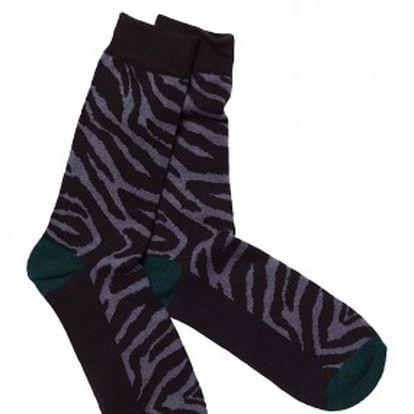 Ponožky Footi se zvířecím vzorem