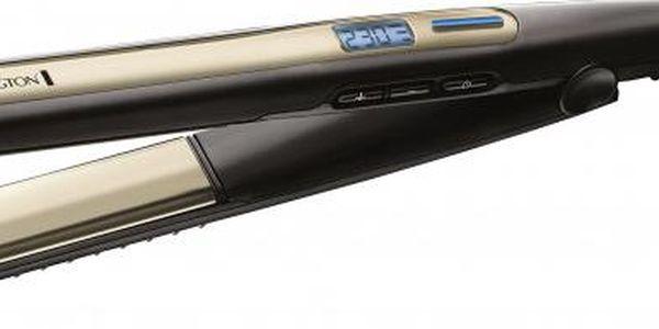 Žehlička na vlasy Remington S 6500