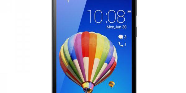 Smartphone s 5ti palcovým displejem Honor 3C