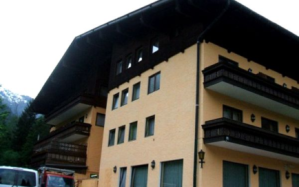 Rakousko, oblast Bad Gastein, polopenze, ubytování v 4* hotelu na 8 dní