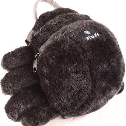 Dokonalý dětský batůžek Animal Toddler Daysack Pavouk