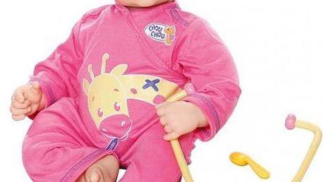 CHOU CHOU roztomilá, ale nemocná panenka