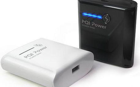 Powerbanka PQI i-Power 5200
