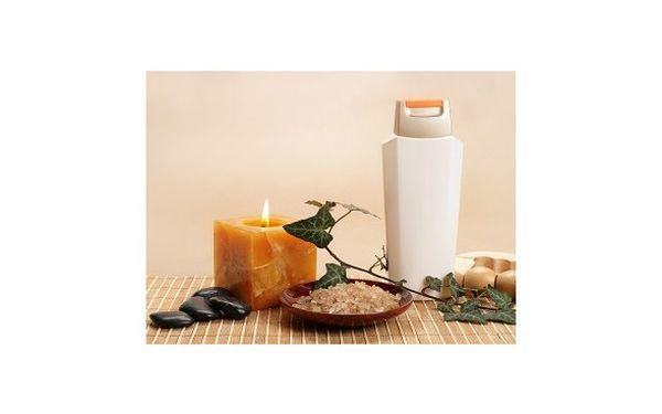 Luxusní dárek - Výběr z relaxačních masáží