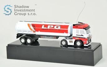 RC mini cisterna 2011A