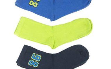 Dětské ponožky, 5 párů v balení