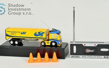 RC mini truck 2011A
