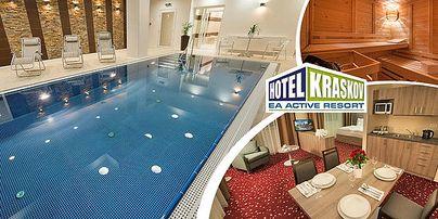 Hotel Kraskov****