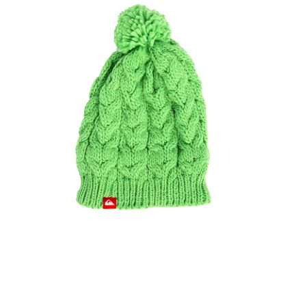 Dětská pletená čepice od Quiksilver