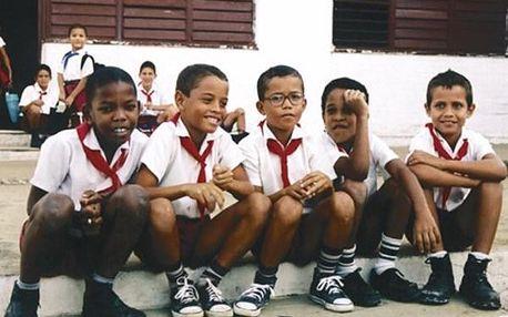 To nejlepší z Kuby s pobytem na Varaderu, Severní Amerika, Kuba, letecky, strava dle programu