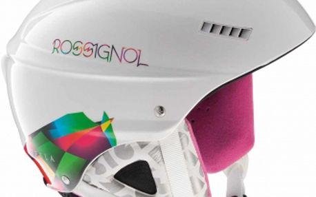 Lyžařská helma Rossignol TOXIC 2.0