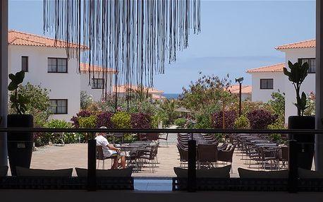 Hotel MELIA TORTUGA BEACH RESORT & SPA, Kapverdské ostrovy, Kapverdy