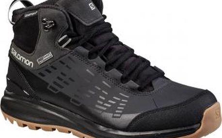 Pánská zimní obuv Salomon KAIPO CS WP
