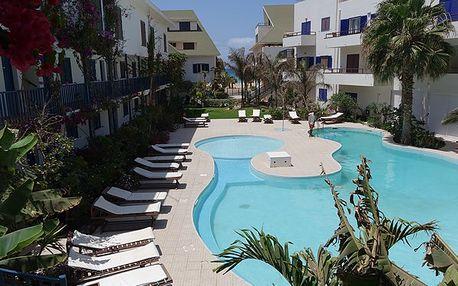 Residence LEME BEDJE, Kapverdské ostrovy, Kapverdy