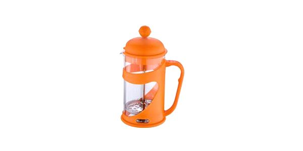 Konvička na čaj a kávu French Press 800 ml RENBERG RB-3102