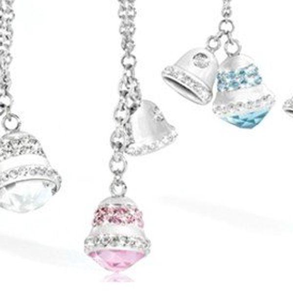 Luxusní, italské šperky MORELLATO