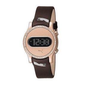Dámské digitální hodinky Puma Imagination