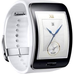 Revolučně stylové Samsung Galaxy Gear S hodinky