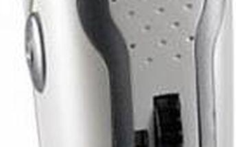 Síťový/akumulátorový zastřihovač vlasů a vousů JC-505