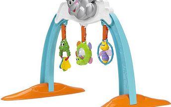 Dětská hrazdička Hippo