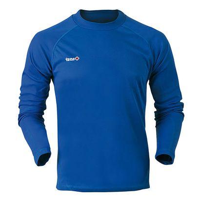Pánské modré funkční triko Izas