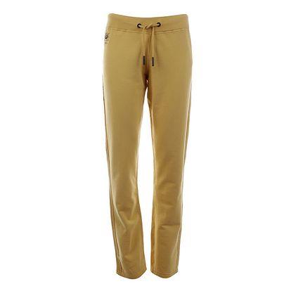 Dámské žluté teplákové kalhoty Aeronautica Militare