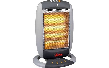 Energeticky úsporný halogenový zářič Ardes 455A