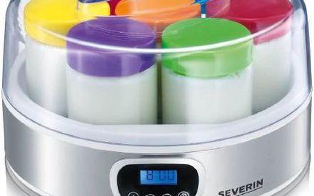 Přístroj pro výrobu jogurtů Severin JG 3523