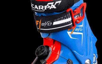 Pánská lyžařská obuv Scarpa F1 Evolution