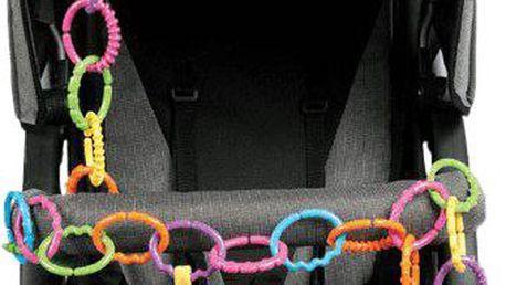 Playgro Spojovací kroužky 24 ks