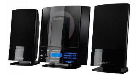 Na plné pecky! Stereo systém Kruger&Matz pro přehrávání hudby