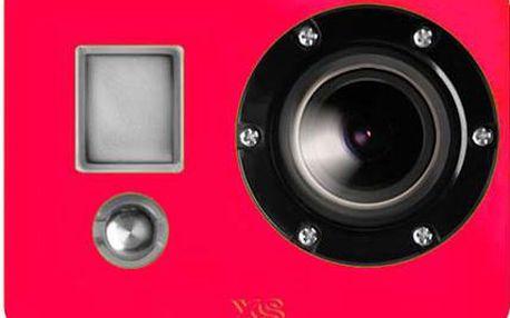 Silikonový obal na kameru