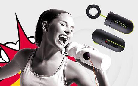 Vibrační reproduktor XDREAM X-Vibe 3.0 ve 4 barvách