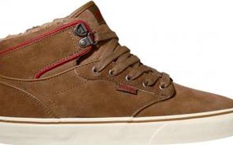 Dámské zimní boty Vans ATWOOD HI