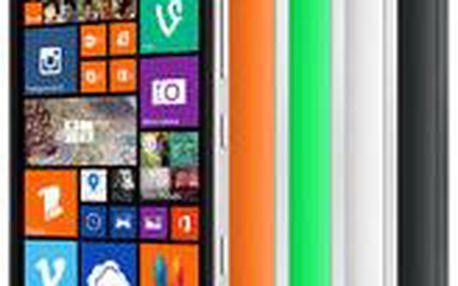 Špičkový top smartphone s Full HD displejem Nokia Lumia 930, oranžová