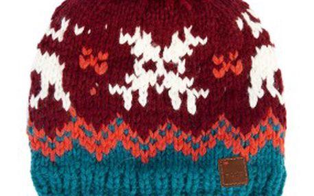 Čepice z úpletu Roxy