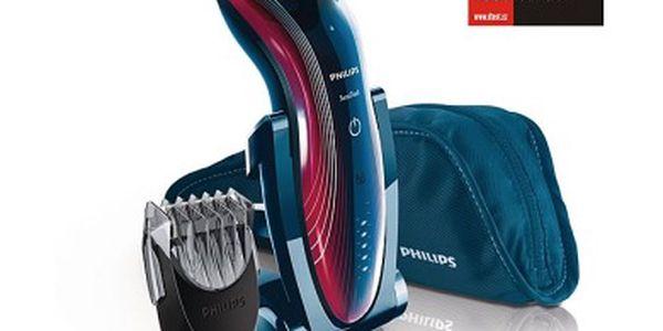 Holicí strojek Philips RQ1175/16 SensoTouch