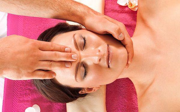 70minutová tantricko-relaxační masáž pro ženy v Praze