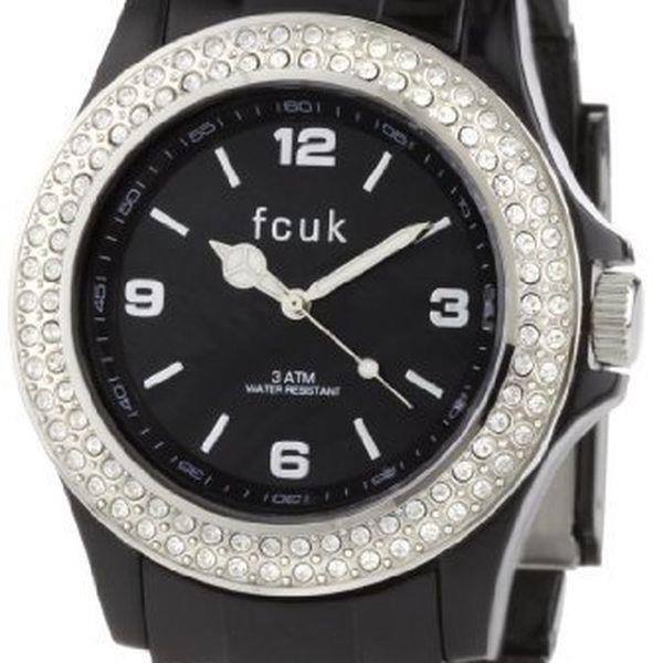 Dámské analogové hodinky French Connection 1076SB