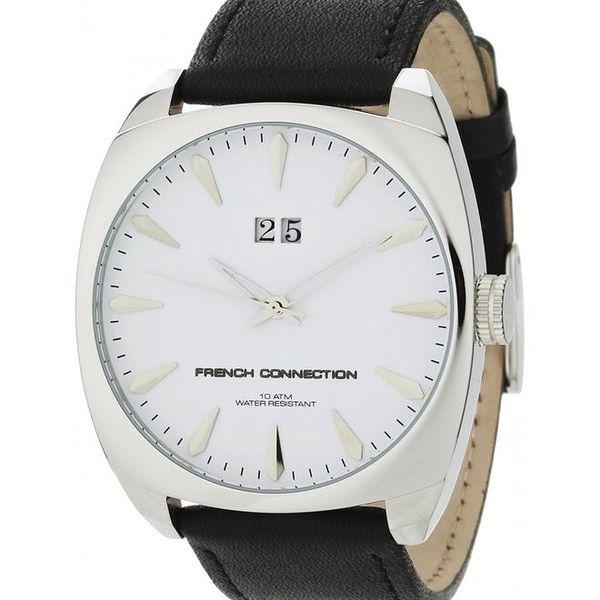 Pánské analogové hodinky French Connection 1043W