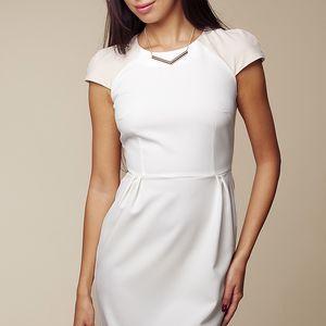 Krásné dámské šaty Ambigante