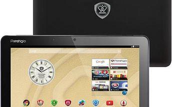 Dotykový tablet Prestigio Wize PMT5002 (PMT5002_WI_C_BK)