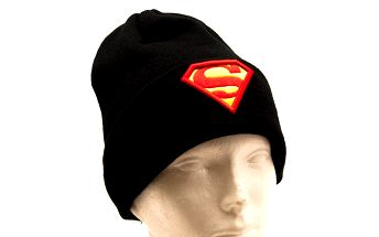 Kulich Addict Classic Superman Black