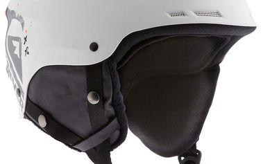Pánská helma na snowboard Quiksilver Motion WBB