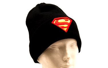 Kulich Addict Classic Superman Black