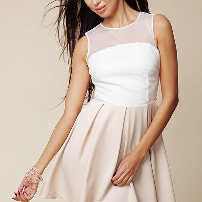 Nádherné dámské šaty Ambigante