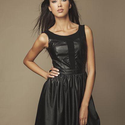 Krásné prodyšné dámské šaty Ambigante