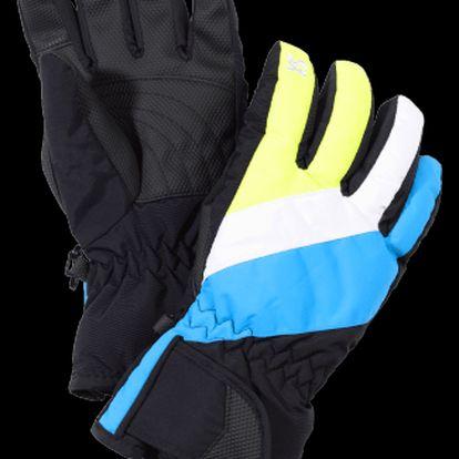 Funkční dětské lyžařské rukavice Snoxx