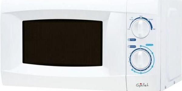 Mikrovlnná trouba Gallet FMOM 420W