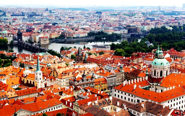 Praha levně pro dva v Hotelu Bella*** se snídaní a vstupenkami do věže Staroměstské radnice3